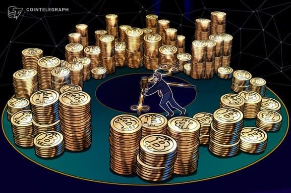 """نوسانات بیت کوین (Bitcoin) در ماه ژانویه تقریباً به سطح """"پنجشنبه سیاه"""" در اوایل سال 2020 بازگشت"""