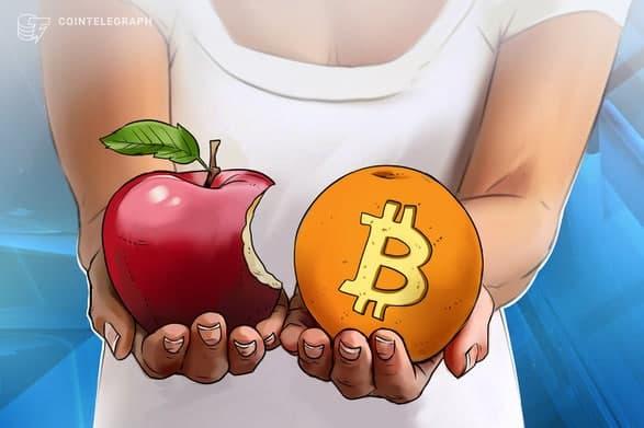 آیا اپل شرکت بعدی خواهد بود که پس از تسلا در بیت کوین (Bitcoin) سرمایه گذاری خواهد کرد؟