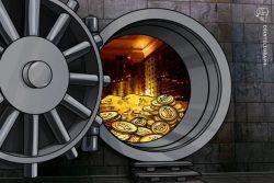 قدیمی ترین بانک آمریکا ، نیویورک ملون (BNY Mellon) ، خدمات امانتداری بیت کوین (Bitcoin) را ارائه خواهد داد