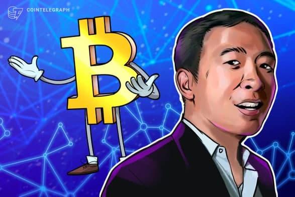 اندرو یانگ می گوید در صورت انتخاب شدن به عنوان شهردار ، نیویورک را به قطب بیت کوین (Bitcoin) تبدیل خواهد کرد
