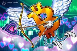 بیت کوین (Bitcoin) پس از یک دوره تثبیت طولانی از سطح 49000 دلاری عبور کرد