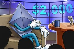 شاخص های فاندامنتال اتریوم (Ethereum) نشان می دهد احتمال صعود قیمت به 2،000 دلار بیشتر از چیزیست که به نظر می رسد