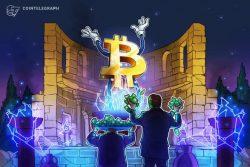 مایکرواستراتژی درصدد جذب سرمایه 900 میلیون دلاری برای خرید بیت کوین (Bitcoin)