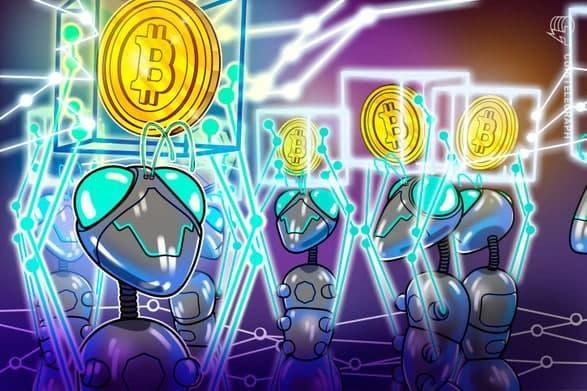 شرکت انگلیسی (BCB Group) خدماتی را برای سرمایه گذاری شرکت ها در بیت کوین (Bitcoin) ارائه می کند