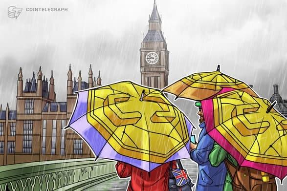 طبق نظرسنجی جدید ، از هر 10 انگلیسی چهار نفر معتقدند که ریسک بازار سهام به اندازه بازار کریپتوکارنسی است