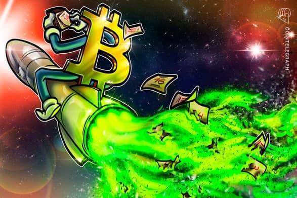 بیت کوین (Bitcoin) برای صعود به بیش از 60000 دلار چه سطوحی را باید حفظ کند؟