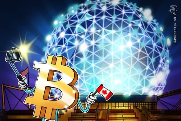 تحلیلگر بلومبرگ: دارایی های تحت مدیریت اولین (ETF) بیت کوین (Bitcoin) در کانادا تا جمعه به 1 میلیارد دلار می رسد