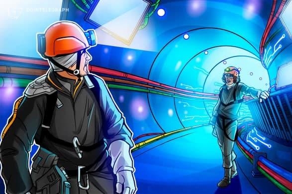 شرکت ایبنگ (Ebang) در صدد گسترش کسب و کار خود به ماینینگ لایت کوین (LTC) و دوج کوین (DOGE) است