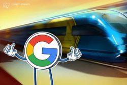 گوگل فایننس (Google Finance) ارزهای دیجیتال را به سرویس خود افزود
