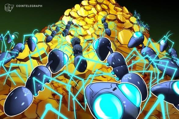 بلاکفای (BlockFi) در ماه فوریه 35 میلیون دلار سود به مشتریان خود پرداخت کرده است