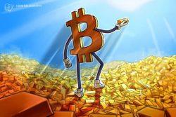 مارک کیوبن (Mark Cuban) : بیت کوین (Bitcoin) یک فناوری در حال رشد است اما طلا به عنوان ذخیره ارزش از بین خواهد رفت