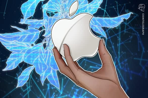 صعود قیمت توکن کوتی (COTI) پس از ادغام با اپل پی (Apple Pay) و راه اندازی (Staking 3.0)