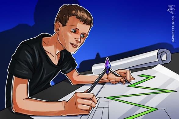 ویتالیک بوترین: راه حل های لایه دوم تا زمان راه اندازی کامل اتریوم 2.0 مقیاس پذیری شبکه را 100 برابر افزایش می دهند