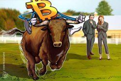 قیمت بیت کوین (Bitcoin) پس از عبور از مقاومت 58000 دلاری به 61،800 دلار رسید