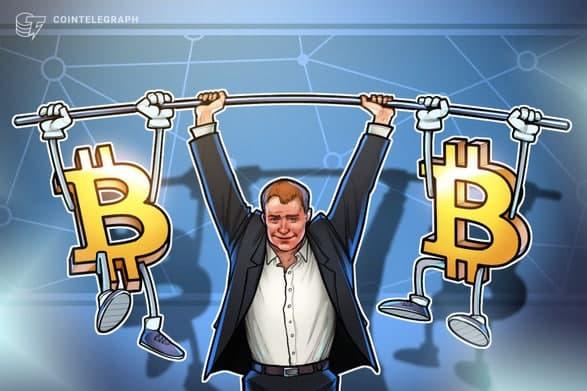 مت بیت کوین (Bitcoin) فقط 93 میلیون دلار هزینه دارد