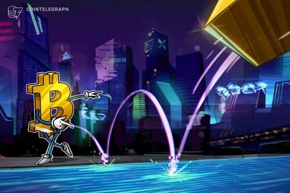 تحلیلگران شرکت ارک اینوست (Ark Invest) : ارزش بازار بیت کوین از بازار 10 تریلیون دلاری طلا پیشی می گیرد
