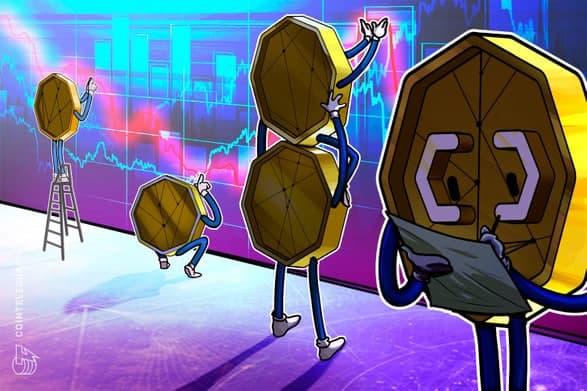 احساسات نزولی بازار با وجود پیش بینی قیمت 400.000 دلاری بلومبرگ برای بیت کوین (Bitcoin)