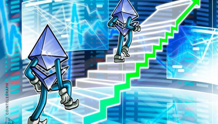 اسکات ملکر: اتریوم (Ethereum) می تواند در سال 2021 به 10000 دلار برسد و از بیت کوین (Bitcoin) پیشی بگیرد