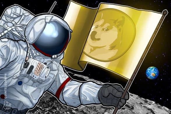 همزمان با صعود بیت کوین (Bitcoin) ، دوج کوین (DOGE) نیز به رکورد قیمت جدیدی دست یافت