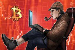 کاهش قیمت بیت کوین (Bitcoin) به کمتر از 60،000 دلار؛ عامل اصلی افت قیمت چیست؟