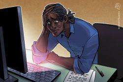 احساسات کاربران شبکه های اجتماعی نسبت به دوج کوین (DOGE) منفی شده است