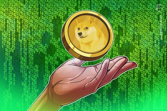 ارزش بازار دوج کوین (DOGE) به بیش از 50 میلیارد دلار رسید و از (ING) و (Barclays) پیشی گرفت