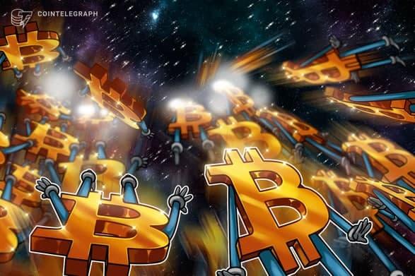 افزایش کارمزد تراکنش های بیت کوین (Bitcoin) به 58 دلار