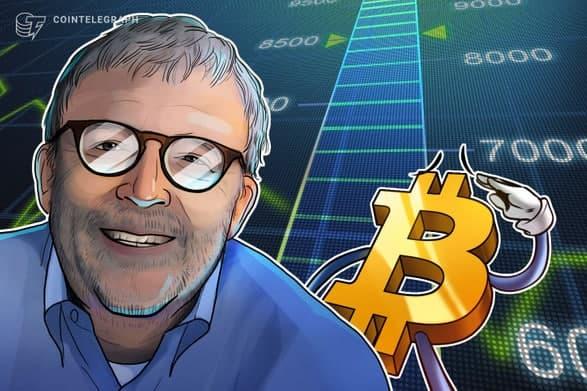 پیتر برنت: عامل اصلاح قیمت بیت کوین (Bitcoin) رواج چشمان لیزری در توییتر است