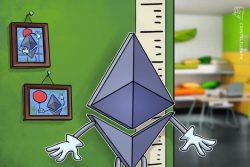 صعود قیمت اتریوم (Ethereum) با وجود احساسات نزولی و نگرانی معامله گران