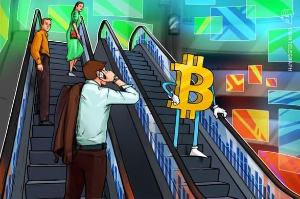 تسلط بیت کوین (Bitcoin) برای اولین بار طی سه سال اخیر در آستانه سقوط به کمتر از 50 درصد قرار دارد