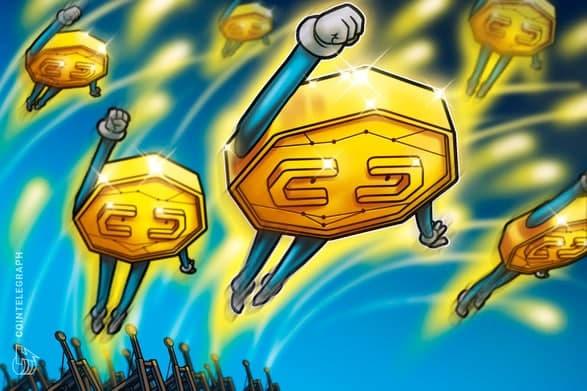با کاهش قیمت بیت کوین (Bitcoin) به کمتر از 50000 دلار معامله گران در حال خرید آلت کوین ها هستند