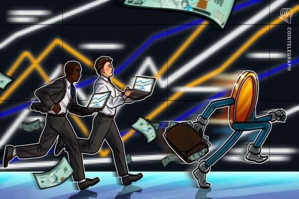 افزایش حجم معاملات اکسچنج های غیرمتمرکز با وجود اصلاح قیمت بیت کوین (Bitcoin) و آلت کوین ها