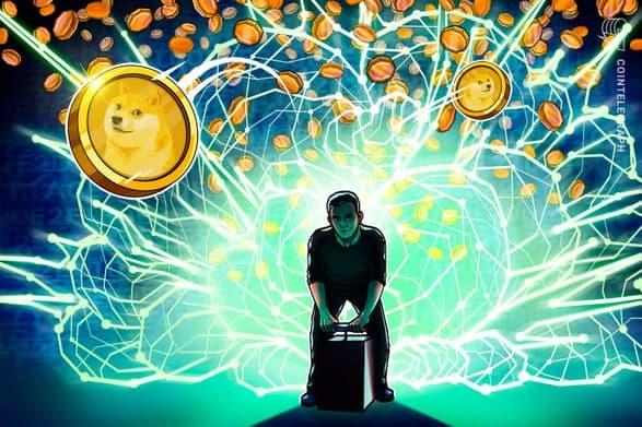 نقدینگی بازار دوج کوین (Dogecoin) برای مدتی از بیت کوین (Bitcoin) پیشی گرفت
