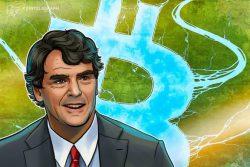 تیم دریپر : بیت کوین (Bitcoin) اقتصاد جهانی را تسهیل می کند