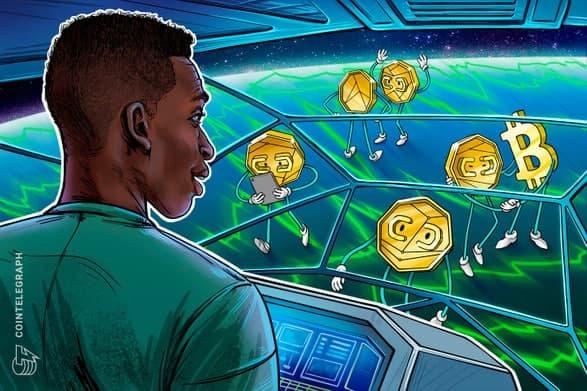 افزایش قیمت آلت کوین ها پس از صعود مجدد بیت کوین (Bitcoin) به بیش از 50000 دلار
