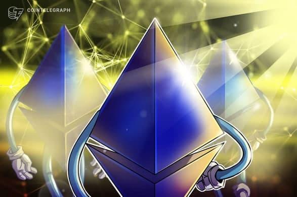 ارزش بازار اتریوم (Ethereum) برای اولین بار از فلز پلاتین فراتر رفت