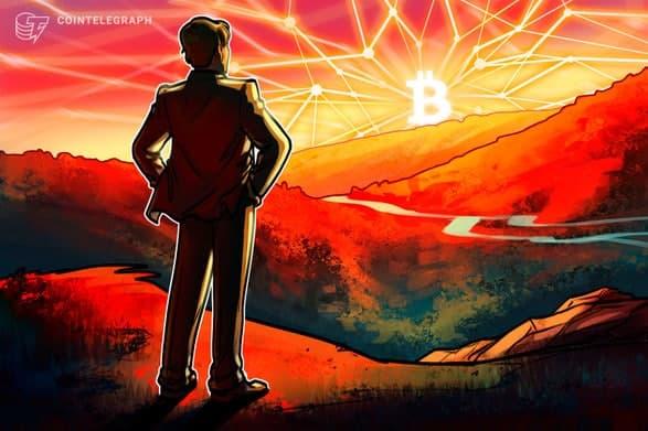 همزمان با صعود اتریوم ، بیت کوین در آستانه ثبت اولین کندل قرمز خود در ماه آوریل طی 6 سال اخیر است