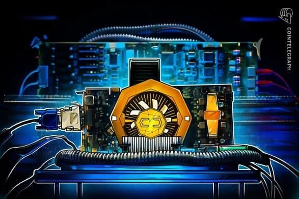 انویدیا بار دیگر محدودیت قدرت ماینینگ در کارت های گرافیک (RTX-3060) را اعمال می کند