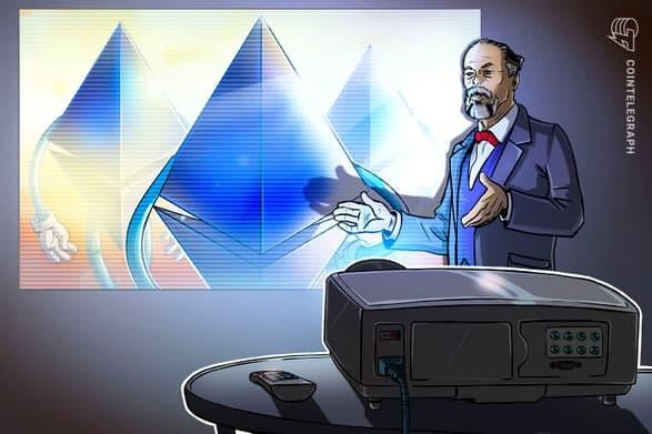 کریپتو دات کام از قابلیت ماشین مجازی اتریوم (EVM) و یک صندوق جدید خبر داد