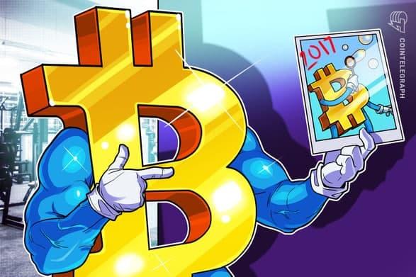 مدیرعامل مورگان کریک کپیتال : قیمت بیت کوین (Bitcoin) می تواند طی پنج سال آینده به 250000 دلار برسد