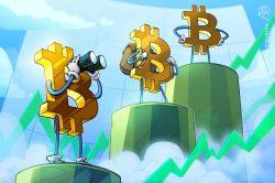 داده ها نشان می دهد نظریه افت قیمت بیت کوین (Bitcoin) پیش از انقضای قراردادهای (CME) نادرست است