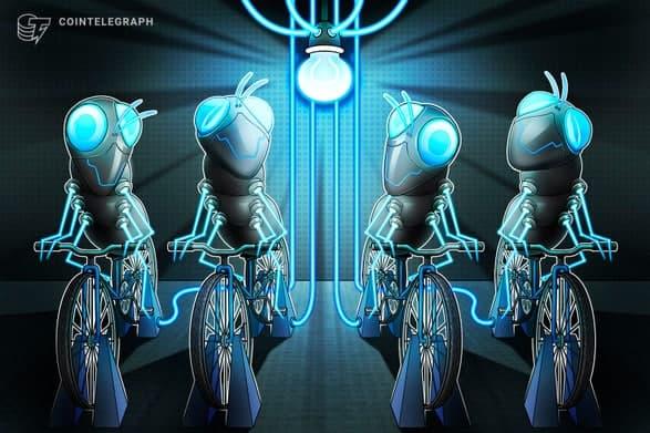گلکسی دیجیتال: سیستم بانکی دو برابر بیشتر از بیت کوین (Bitcoin) انرژی مصرف می کند