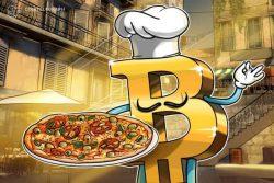 کارکنان پیتزا دومینو در هلند اکنون می توانند حقوق خود را به صورت بیت کوین (Bitcoin) دریافت کنند