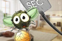 شکایت کمیسیون بورس و اوراق بهادار امریکا از حامیان طرح پانزی بیت کانکت (Bitconnect)
