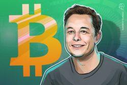 افت 2000 دلاری قیمت بیت کوین (Bitcoin) پس از توییت های جدید ایلان ماسک