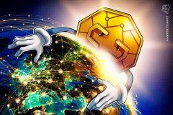 قانونگذاران امریکای لاتین در حمایت از بیت کوین (Bitcoin) به ترند چشمان لیزری در توییتر می پیوندند