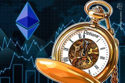 1.5 میلیارد دلار قرارداد آپشن اتریوم (Ethereum) در تاریخ 25 ژوئن منقضی می شود