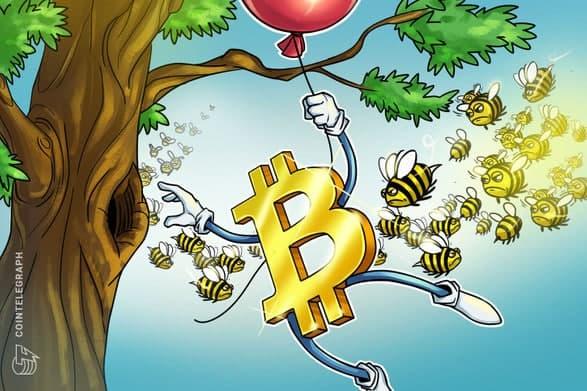 صعود شاخص (DXY) به بالاترین سطح 2 ماهه و افت قیمت بیت کوین پس از اظهارات جروم پاول