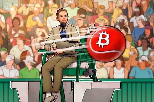 قیمت بیت کوین (Bitcoin) تحت تاثیر ترس و تردید ناشی از اخبار چین به 32.500 دلار کاهش یافت