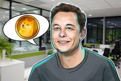 ایلان ماسک با انتشار توییتی حمایت خود را از تغییرات پیشنهادی دوج کوین (Dogecoin) اعلام کرد